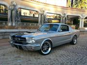 Ford 1965 1965 - Ford Mustang