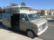 Chevrolet Bus 98800 miles