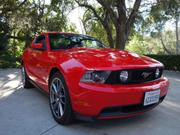 ford mustang Ford Mustang GT Coupe 2-Door Premium