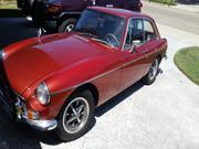 1970 Mg Mgb MG MGB GT